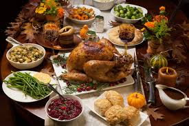foods you can prepare to a healthier thanksgiving dinner
