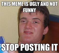 Funny Black Guy Meme - ugly guy meme 28 images oh boy what an ugly kid over confident