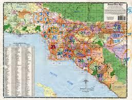 Culver City Map Jemm Distribution