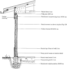 Concrete Block Building Plans Original Building With Pumice 7 Appropedia The Sustainability Wiki