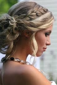 bridal hairstyles medium length photo prom hairstyles thick shoulder length hair wedding