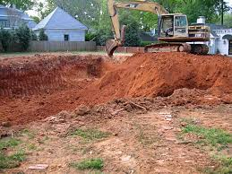 Basement Dig Out Cost by How To Dig Out A Basement