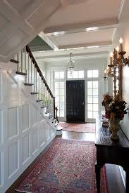 Interior Entry Doors 5 Most Popular Colors To Paint The Inside Of Your Front Door