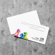 Recycle Paper Business Cards Better Business Cards 100 Recycled Ecostar Business Cards