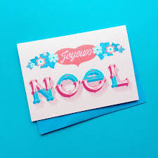 joyeux noel christmas cards tropical floral joyeux noel christmas card by liz harry design