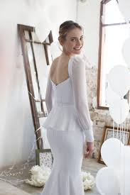 Gorgeous Ready To Wear Wedding Dresses By Noya Bridal The Aria