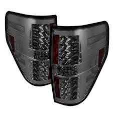 2012 ford f150 tail lights spyder lights autopartstoys com