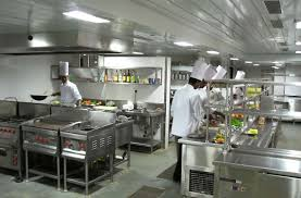 kitchen industrial kitchen equipment interior design ideas