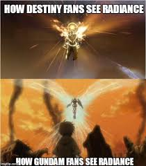 Destiny Meme - destiny gundam meme by turbofurby on deviantart