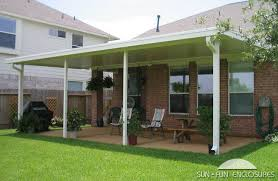 Patio Covers Houston Texas Patio Cover Houston Tx