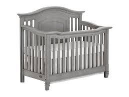 Baby Cache Heritage Lifetime Convertible Crib by Fairbanks Crib Evolur