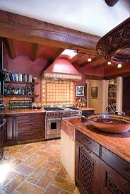 Hand Painted Tiles For Kitchen Backsplash 66 Best Statements In Kitchens Images On Pinterest Mexico