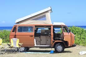 surf car hawaii surf campers u2013 camper van rentals oahu