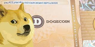 Dogecoin Meme - a cryptocurrency formed as a joke is now worth more than 1b