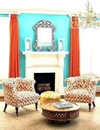 blue and orange decor orange and blue decor guideable co