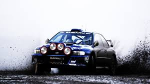 subaru rally cars subaru rally impreza walldevil