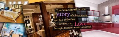 home interior design companies in kerala perfect