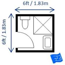 Bathroom Floor Plan by I Like This Simple Plan For A Master Bath Small Yet Useful