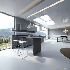 kitchen room japanese inspired kitchens focused on minimalism