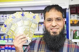 best scratch cards mystery winner scoops britain s scratchcard jackpot