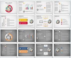 powerpoint resume template powerpoint presentation resume skywrite me