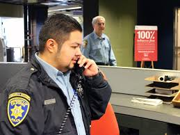 Desk Security Jobs Campus Security University Of California San Francisco Police