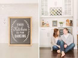 Lifestyle Dream Kitchen by Shaunae Teske Photographybri U0026 Brian At Home Lifestyle Session