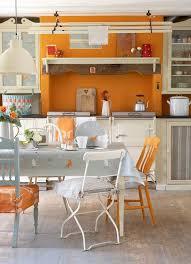 14 best orange and green kitchen images on pinterest green