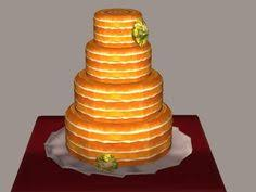 wedding cake the sims 4 this is a lovely cake and for a wedding with a black and