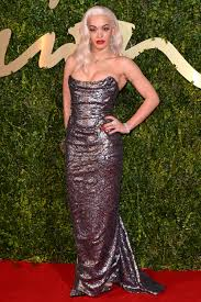 British Fashion Awards 2013 Pictures by Rita Ora Style Highs And Lows