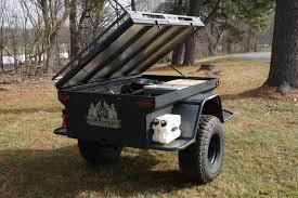 m416 trailer xterra