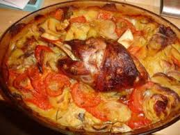 cuisiner epaule agneau epaule d agneau au four terroir et saveur dans la simplicité