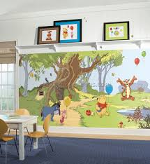 kids room wall murals 12 best kids room furniture decor ideas your alternative yuz is to dislocate with a easy design like this modern sample to create a humorous stress wall a graphic stencil was painted on