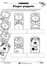 jack and the beanstalk story sequence worksheets fairy and literacy