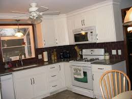what color countertops go with dark cabinets granite countertops