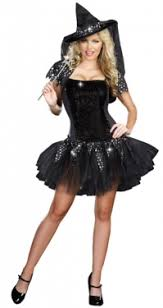 Black Halloween Costume Witch Costumes Witch Halloween Costumes Adults