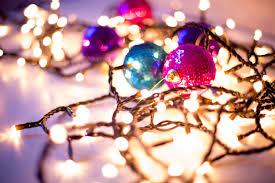 16 gorgeous christmas u0026 holiday themed bokeh wallpapers