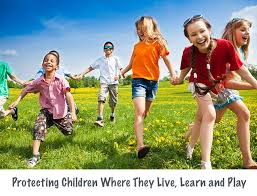 children s children s health month 2017 protecting children s environmental