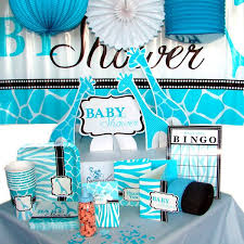 blue baby shower decorations blue baby shower decorations best baby decoration