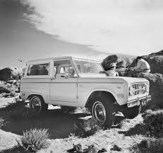 Fords New Bronco 10 Things You Need To Know About The New Ford Bronco