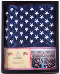 How To Properly Display The American Flag Online Sports Memorabilia Auction Pristine Auction
