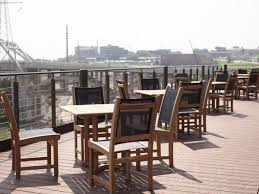 Fall River 7 Piece Patio Dining Set - 13 nashville restaurants and bars with top shelf patios