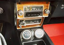 1969 mustang console pastel gray 1969 ford mustang shelby gt 500 fastback