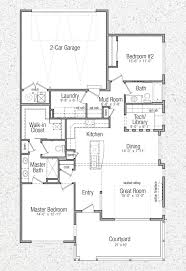 floor plans terrace townhomes