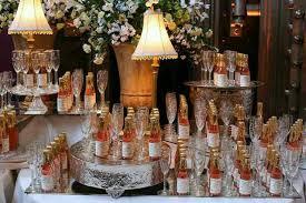 wedding favors in bulk amazing chagne wedding favors sheriffjimonline
