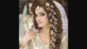 Trendy Pakistani Bridal Hairstyles 2017 New Wedding Hairstyles Look Bridal Hairstyles 2017 Pakistan Fade Haircut