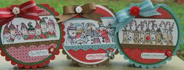 card kits lissybee designs