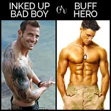 Buff Guy Meme - book boyfriends book breath babe
