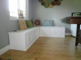 How To Build A Kitchen by Kitchen Bench With Storage 15 Photos Designs On How To Build A