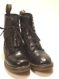 womens boots size 8 dr martens ebay